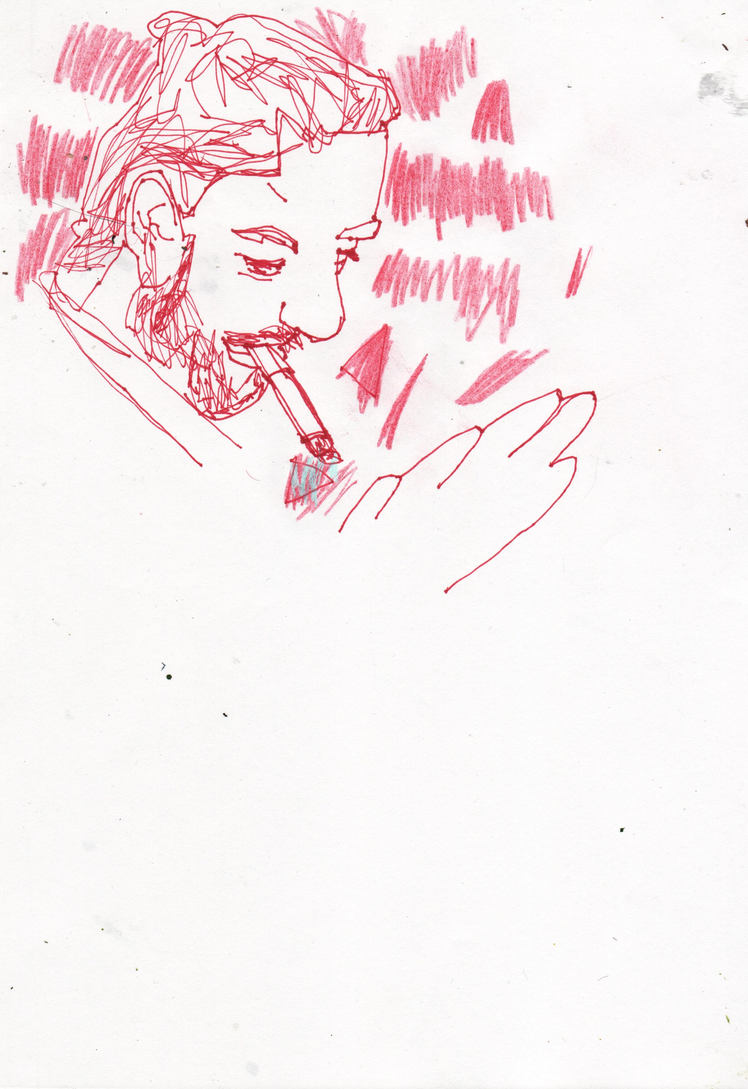 DJohnston Smoking