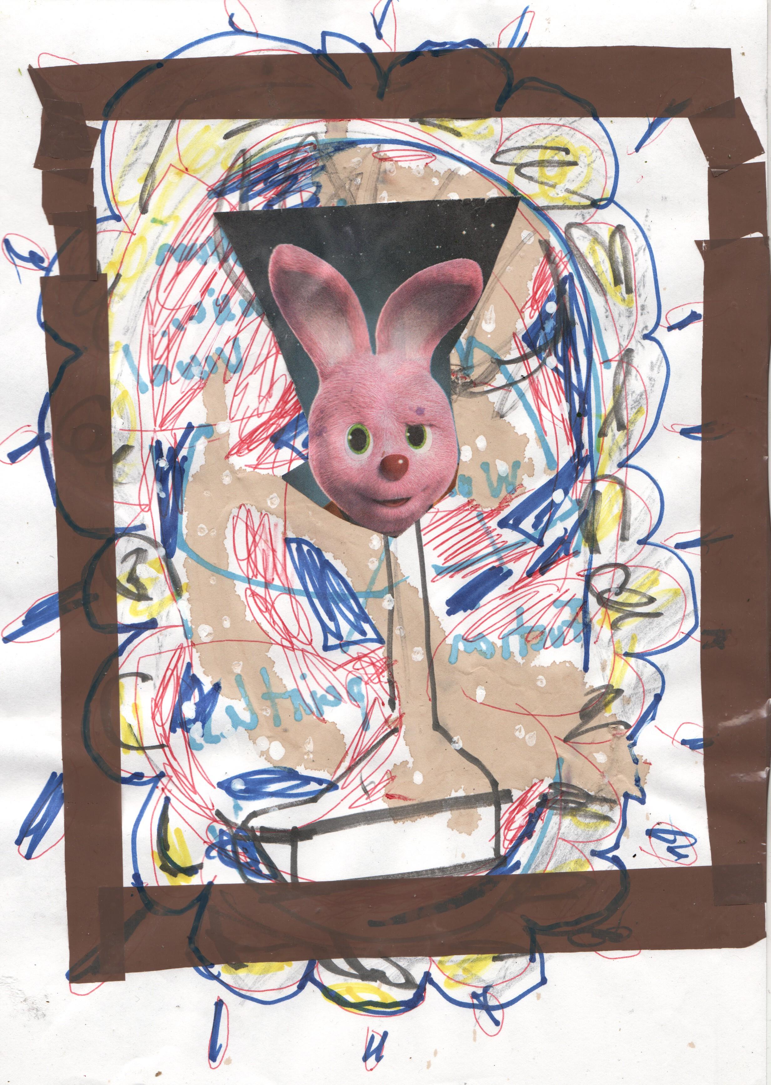 Bunny Memorabilia
