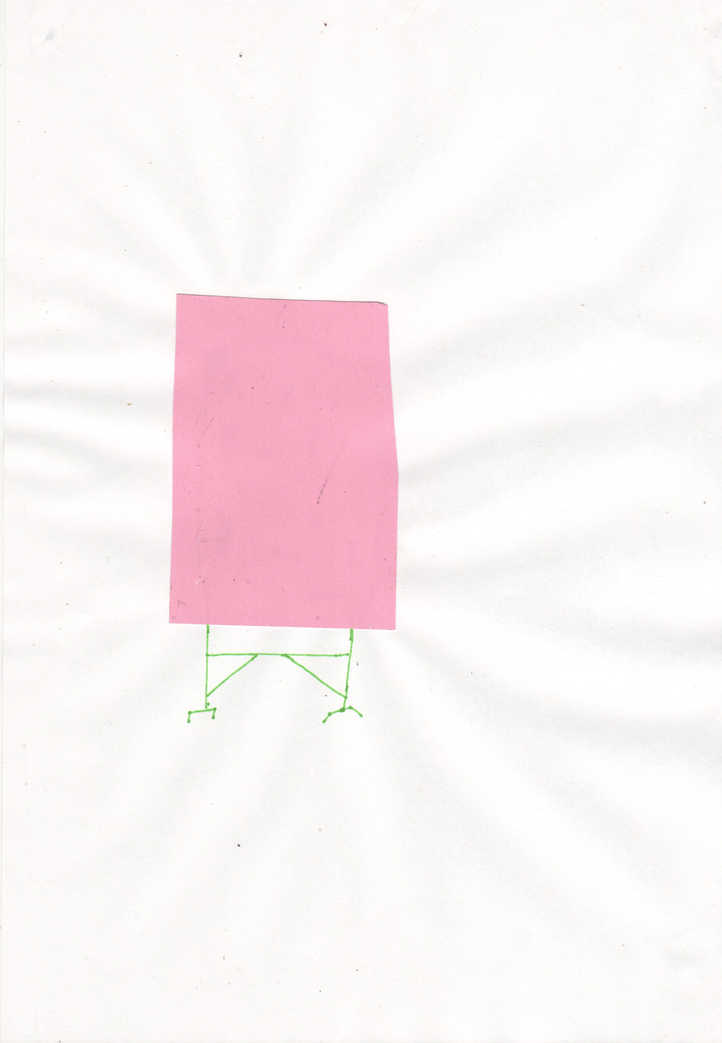 Pink board